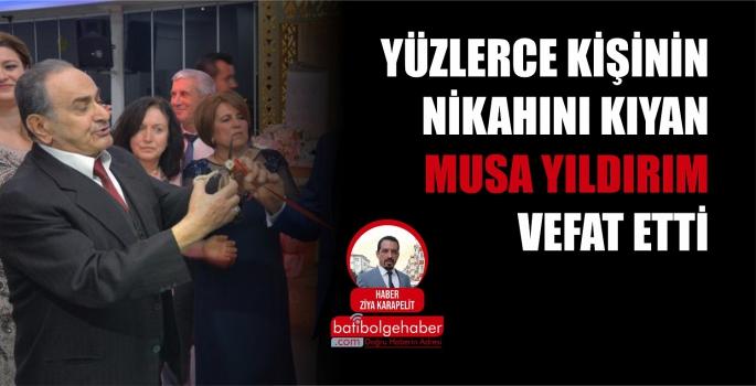 AYDIN'LILARIN SEVİLEN HOCASI VEFAT ETTİ