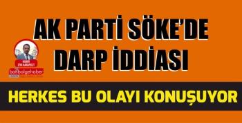 MECLİS ÜYESİ DARP MI EDİLDİ